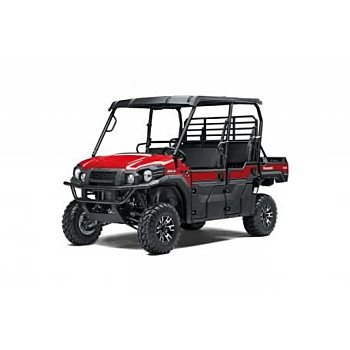 2020 Kawasaki Mule PRO-FXT for sale 200846674