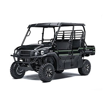 2020 Kawasaki Mule PRO-FXT for sale 200853684