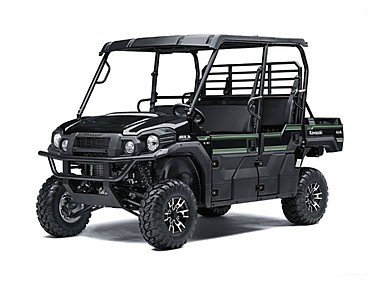 2020 Kawasaki Mule PRO-FXT for sale 200862167