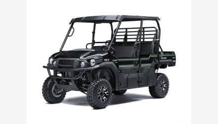 2020 Kawasaki Mule PRO-FXT for sale 200947941