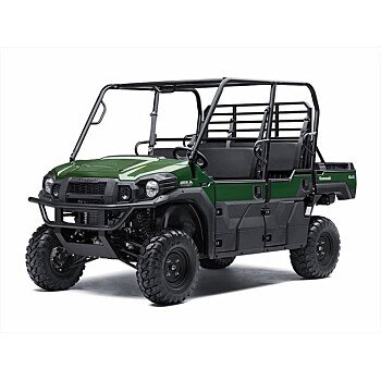 2020 Kawasaki Mule PRO-FXT for sale 200948628