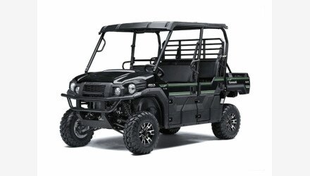 2020 Kawasaki Mule PRO-FXT for sale 200989701