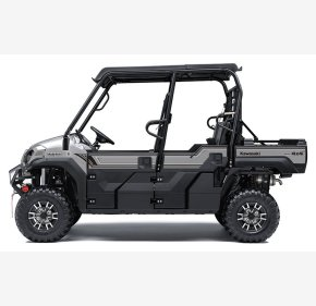 2020 Kawasaki Mule PRO-FXT for sale 200990153