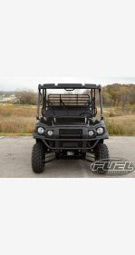 2020 Kawasaki Mule PRO-FXT for sale 200990757