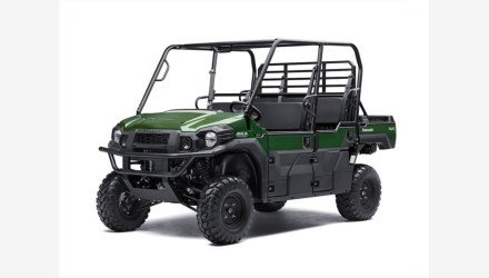 2020 Kawasaki Mule PRO-FXT for sale 200991641