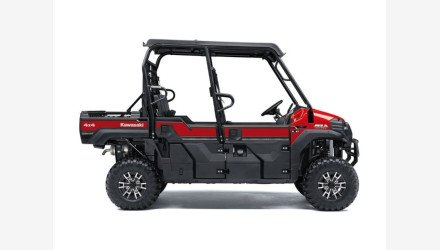 2020 Kawasaki Mule PRO-FXT for sale 200991722