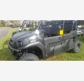 2020 Kawasaki Mule PRO-FXT for sale 200992745