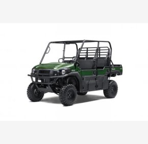 2020 Kawasaki Mule PRO-FXT for sale 200997421