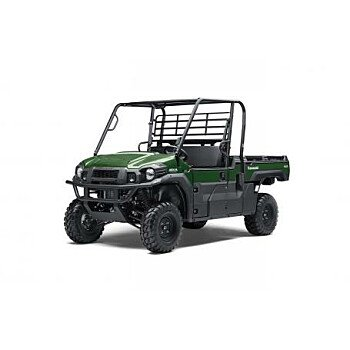 2020 Kawasaki Mule PRO-FXT for sale 201008466