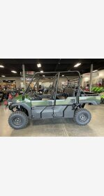 2020 Kawasaki Mule PRO-FXT for sale 201015069