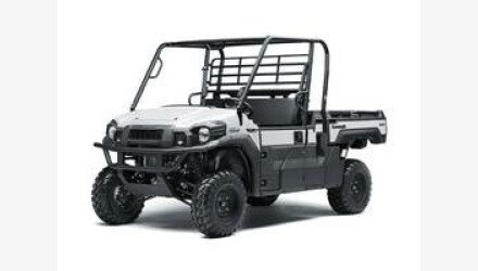 2020 Kawasaki Mule Pro-FX for sale 200783295