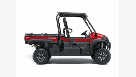 2020 Kawasaki Mule Pro-FX for sale 200788167