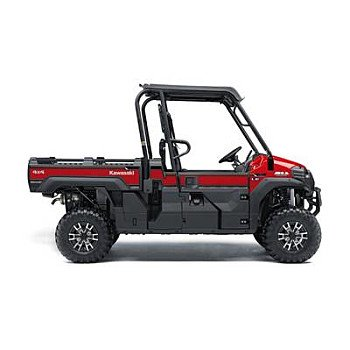 2020 Kawasaki Mule Pro-FX for sale 200789036