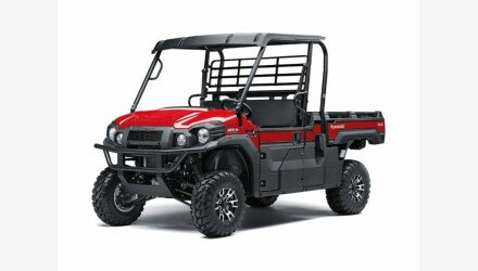 2020 Kawasaki Mule Pro-FX for sale 200798692