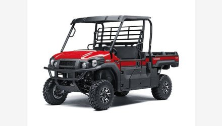 2020 Kawasaki Mule Pro-FX for sale 200819128