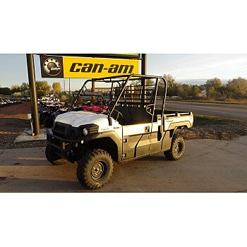 2020 Kawasaki Mule Pro-FX for sale 200820928