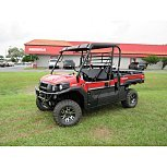 2020 Kawasaki Mule Pro-FX for sale 200821428