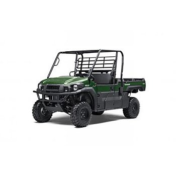 2020 Kawasaki Mule Pro-FX for sale 200848469
