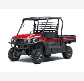 2020 Kawasaki Mule Pro-FX for sale 200865475