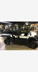 2020 Kawasaki Mule Pro-FX for sale 200948247