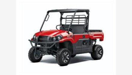 2020 Kawasaki Mule Pro-MX for sale 200830772