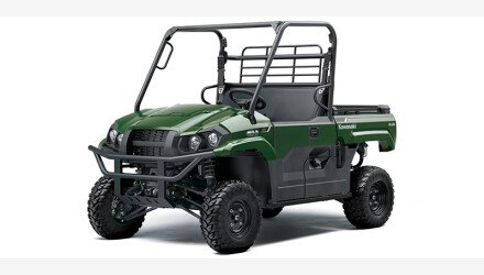 2020 Kawasaki Mule Pro-MX for sale 200894436