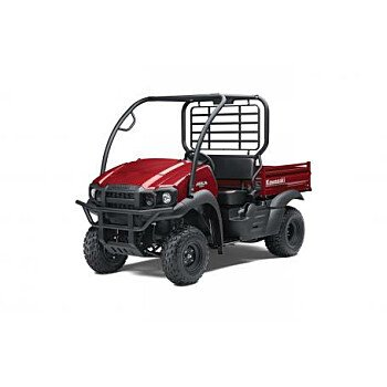 2020 Kawasaki Mule SX for sale 200779302
