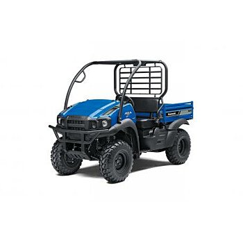 2020 Kawasaki Mule SX for sale 200779308