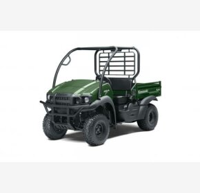 2020 Kawasaki Mule SX for sale 200780576