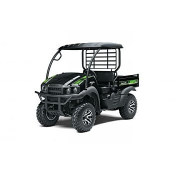 2020 Kawasaki Mule SX for sale 200780581
