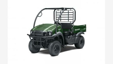 2020 Kawasaki Mule SX for sale 200791113