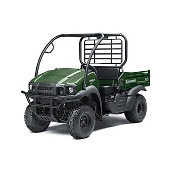 2020 Kawasaki Mule SX for sale 200792536