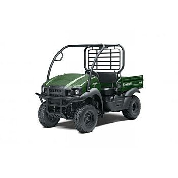 2020 Kawasaki Mule SX for sale 200795365