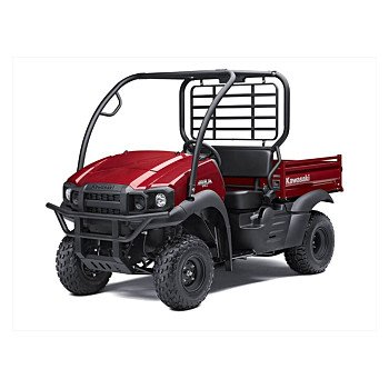 2020 Kawasaki Mule SX for sale 200798635