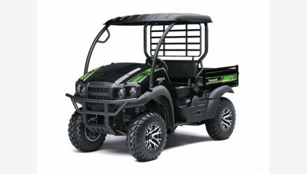 2020 Kawasaki Mule SX for sale 200798646