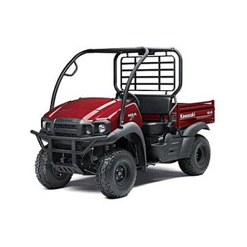 2020 Kawasaki Mule SX for sale 200810131