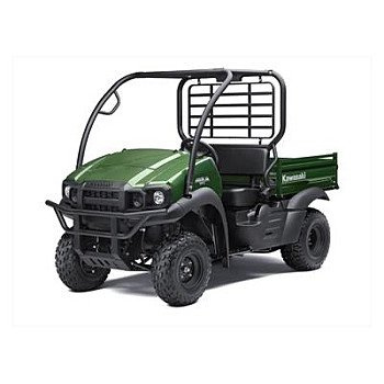 2020 Kawasaki Mule SX for sale 200810134