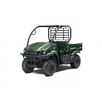 2020 Kawasaki Mule SX for sale 200815089