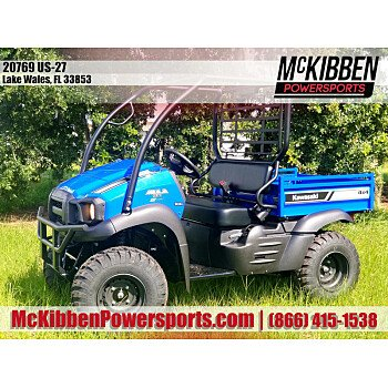 2020 Kawasaki Mule SX for sale 200820652