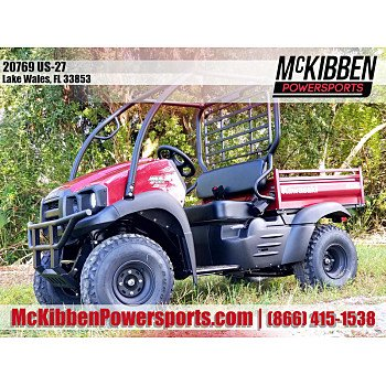 2020 Kawasaki Mule SX for sale 200820762