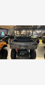 2020 Kawasaki Mule SX for sale 200824134
