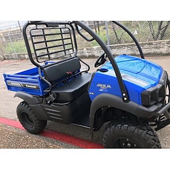 2020 Kawasaki Mule SX for sale 200828816