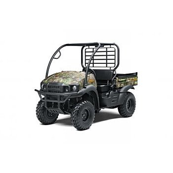 2020 Kawasaki Mule SX for sale 200842465