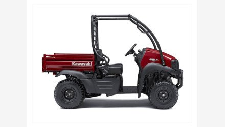 2020 Kawasaki Mule SX for sale 200865043