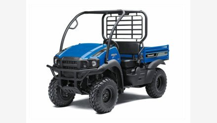 2020 Kawasaki Mule SX for sale 200865047