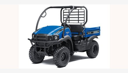 2020 Kawasaki Mule SX for sale 200894211