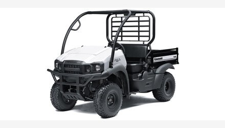 2020 Kawasaki Mule SX for sale 200895632