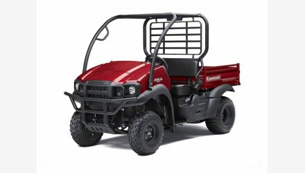 2020 Kawasaki Mule SX for sale 200937286