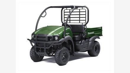 2020 Kawasaki Mule SX for sale 200937289