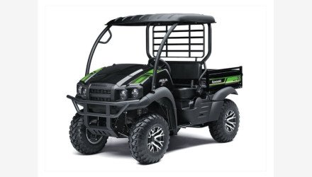 2020 Kawasaki Mule SX for sale 200937295